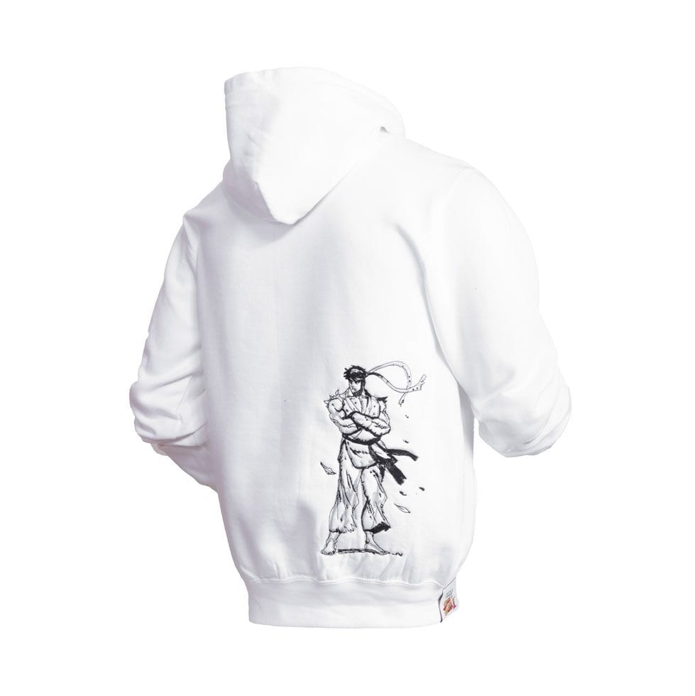 051bcee17a6f Ryu Embroidered Clothing - Echo3